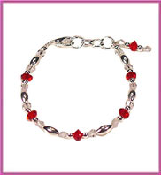 Costume Jewelry Anklet 3